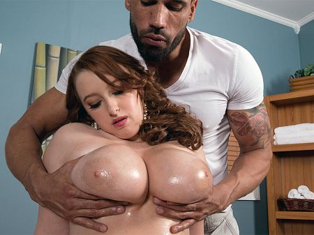 Felicia Clover - XXX Big Butt video