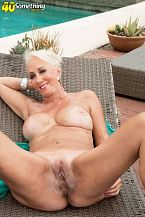 Madison Milstar - Solo Granny photos