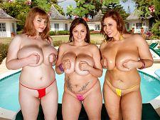Boobs & Bikinis