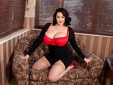 Mounds of joy. Mounds Of Joy Lila Payne fulfills the fantasies of others. What are some of her fantasies that she lives out  I like to be very dominant. I'm a very bossy girl, but I like to be complaisant sometimes. I like using boys as have intercourse toys. That's my favorite thing. I love having men on a collar and leash and making them follow my instructions about how I like to have my toes sucked and the backs of my legs kissed and the back of my neck kissed. I like giving orders, and I like boys who are charming at following instructions. I like boys who like to feel useful. I like putting people to charming use!  A lot of SCORELAND models tells us they like a man to make the first move, especially the eastern European girls. A guy doesn't need to approach Lila first.   I'm a sexually aggressive woman. If I like someone, they will know it right away. I don't like to play games with people. See More of Lila Payne at SCORELAND.COM!