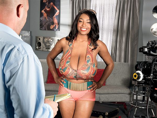 Rachel Raxxx - Solo Big Tits video