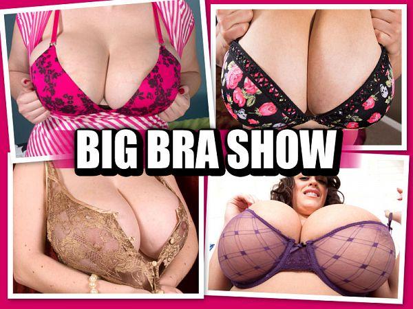 The Big Bra Show