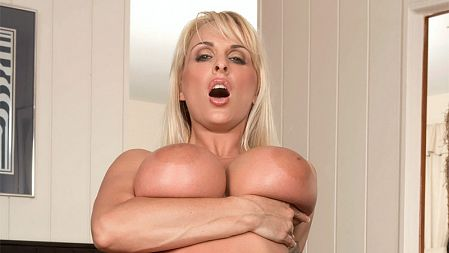 Holly halston porn physical tit ness