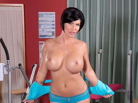 Shay Fox - Solo Big Tits video
