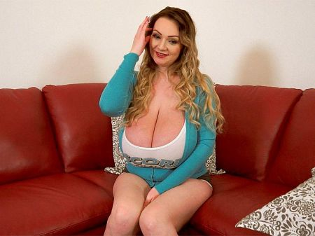 Micky Bells - Interview BBW video