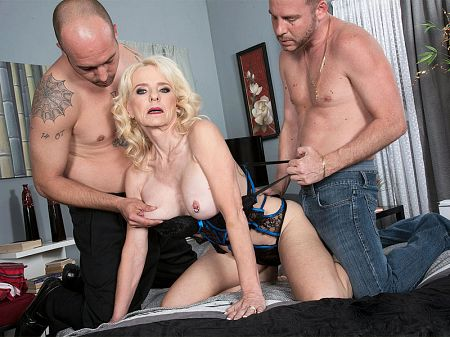 Jimmy Dix - XXX MILF video