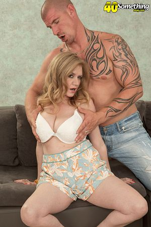Cilla - XXX MILF photos