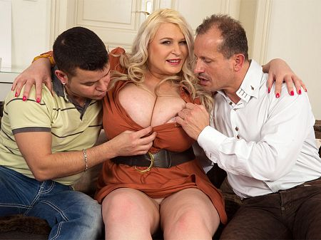 Richy - XXX Big Tits video