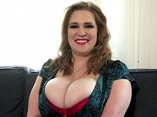 Meet emma and smile. Meet Emma And Smile Smiley Emma makes her debut at XL Girls and in this Bonus video, we get to meet and greet this cheerful Canadian chubette up-close and personal. She radiates a lot of feel-good energy, even in her pictures.  Emma packs 44-inch mountains in her bras. Please be aware of how rounded her mounds are in her clothing and how tiny they are when she gets 'em out, with a smile, of course. She has a big smile.  Emma talks about the challenges of finding proper bras that fit well and look right on her. She talks about the reactions she gets from people in her everyday life (not as dramatic as our eye-popping reaction when she took her boobs out during this chat). She talks about her hobbies and the care and nurturing of her dynamic duo. All with a smile and a giggle.See More of Smiley Emma at XLGIRLS.COM!