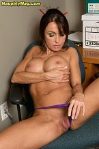 Christina Cross - Solo MILF photos