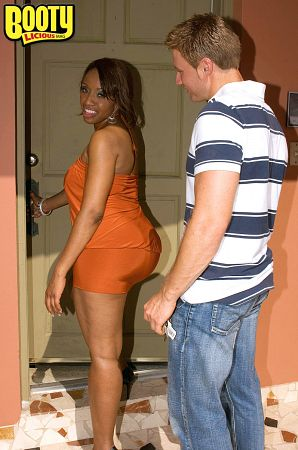 Ayana Angel - XXX Big Butt photos