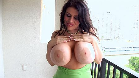 Daphne Rosen - XXX  video