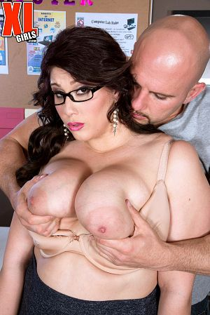 Angel DeLuca - XXX Big Tits photos