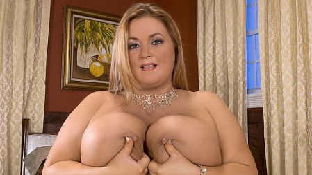Veronika Kougar - Solo BBW video