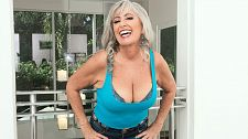 Bsilva fucks her step-son her step-son is jmac /b. Silva have sexual intercourses her step-son. Her step-son is JMac. JMac is sitting on a couch, stroking it to porn, when Silva Foxx walks in. Silva is JMac's step-mom, and he doesn't know she's there, so he keeps wanking, and she keeps watching. Offended No way. Horrified No. Silva likes what she sees. She's wearing a low-cut top and jeans, and she obviously wants some of what he's got. But here's the thing: She has to let him know she's there before he shoots his load. Otherwise, what good is he  Like what you see Silva says. What are you watching  He's watching 60PlusMILFs.com. She's a 60Plus MILF. She's 62.   Maybe I can do something like that, Silva says, and then she starts cock sucking his cock. Yeah, she can do something like that, and JMac can have sexual intercourse her kitty and ejaculate in her mouth.  Silva is divorced, but she has a significant other. He's happy she's here. She's happy she's here. She was sent our way by 60Plus MILF Leah L'Amour, who has become a big source of MILFs. Leah was discovered by Madison Milstar, and the Madison-Leah connection has proven to be very fruitful for us.  But back to Leah, who splits her time between Colorado and Arizona. She says the people she knows would be surprised to see her here. Then again, she's a dom, so who knows She's had sex on-camera, but only for home videos.  If you're reading this, Silva, consider this: Right now, some guy is sitting on his couch holding his smart phone in one hand and his cock in his other hand as he jacks to this video. Yes, you're the star. cute crazy, noSee More of Silva Foxx at PORNMEGALOAD.COM!