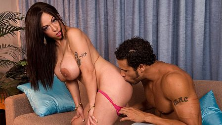 Kiko Lee - XXX Big Tits video