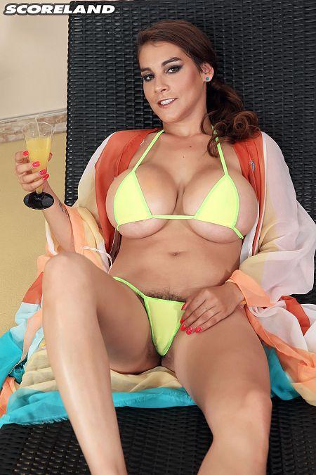 Busty Bikini Sex