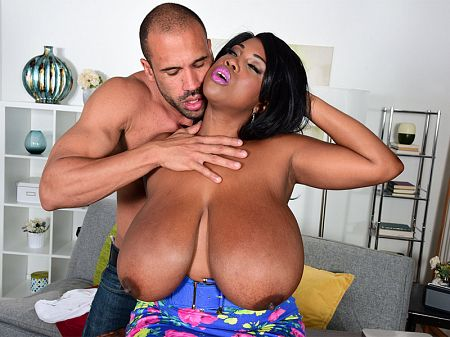 Maserati - XXX Big Tits video