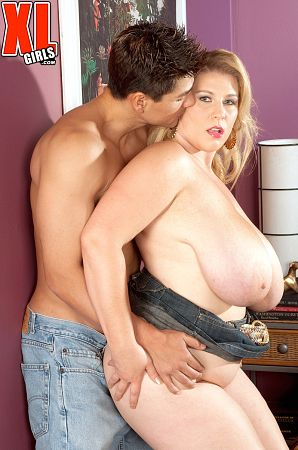 Renee Ross - XXX BBW photos