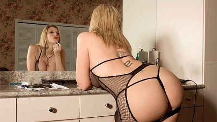 Sara Jay - XXX Big Butt video