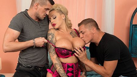 Bambi Blacks - XXX  video