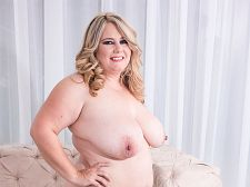Cj woods loves wood. CJ Woods Loves Wood I like to give a man my complete attention in the bedroom, said CJ Woods, a mature southern MILF who decided to try nude posing and hardcore and contacted XL Girls. I love to run my fingernails on almost every part of my man's body, and kiss and lick him all over.  CJ has sexed it up with five TSG studs and there's more coming. She really gets turned on by the thought of have sex on-camera and when she's about to do the deed with one of the guys, she says her kitty gets very wet in anticipation. They have such big cocks and stamina. They're like machines and they are appealing guys too. I love it.  CJ lives a quiet life. Until she visits XL Girls.  Like I've said, I've never had sex back home with someone else watching. When I saw my first scene with a guy, I thought it was someone else, not me. I couldn't believe it was me doing all those things with a stranger. That's what made it so hot! See More of CJ Woods at XLGIRLS.COM!