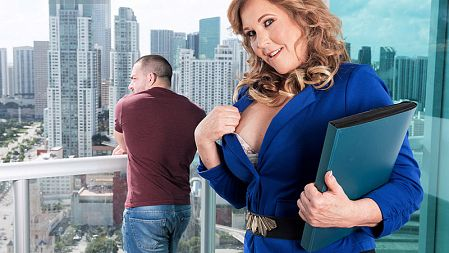 Texas Rose - XXX MILF video