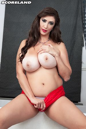 Stefania Kinskih - Solo Big Tits photos