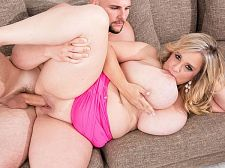 Plump Mom Pounded