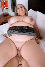 CJ Woods - XXX BBW photos