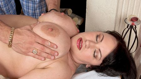 Aspen - XXX Big Tits video