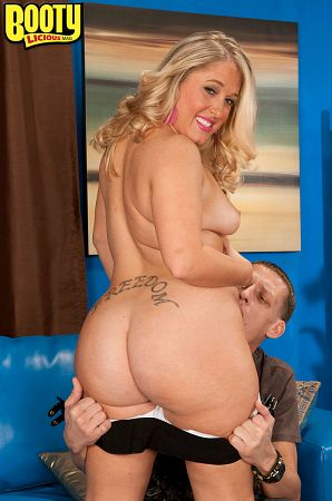 Shanna Ryun - XXX Big Butt photos