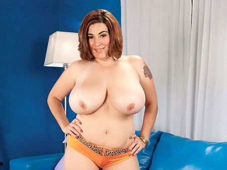 Elaina Gregory - Solo Big Tits video