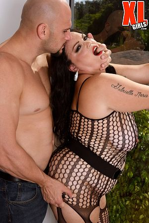 Charlotte Angel - XXX BBW photos