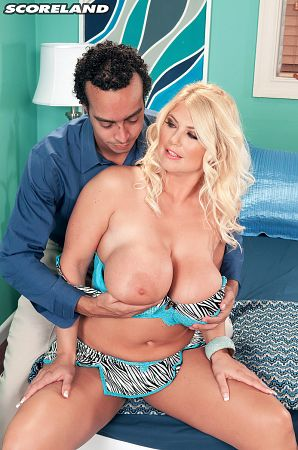 Kelly Christiansen - XXX Big Tits photos