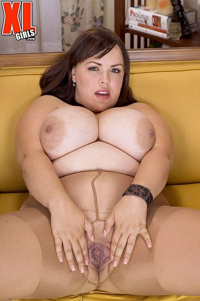 Desire Monet - Solo BBW photos