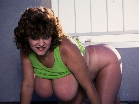 Darlene Lupone - Solo BBW video