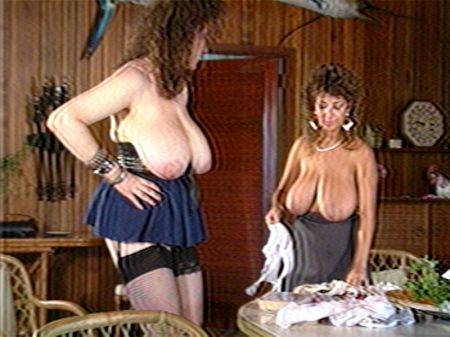 Lisa Phillips - Girl Girl Big Tits video