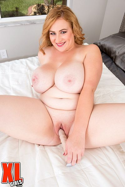 Mya Blair - Solo BBW photos