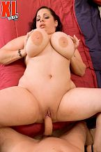 Devyn Devine - XXX BBW photos