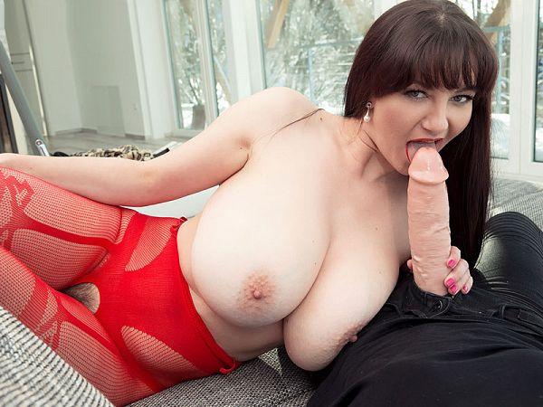 Порно lovely vanessa