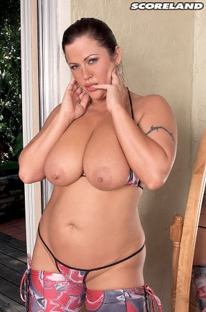 Slone Ryder - Solo Big Tits photos