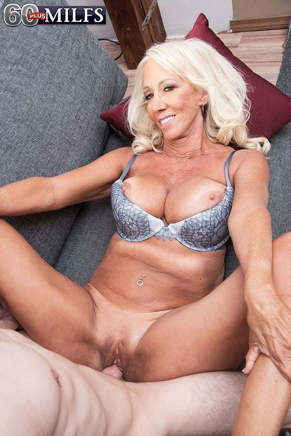 Anal mom big tits