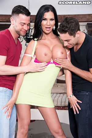 Jasmine Jae - XXX Big Tits photos