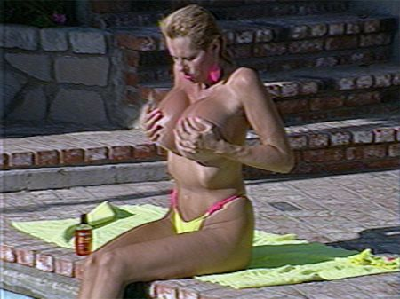 Kimberly Kupps - Solo Big Tits video