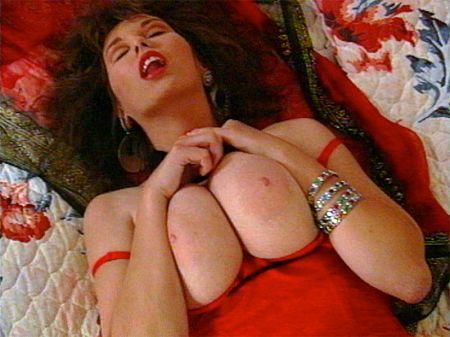 Jeannine Oldfield - Solo Big Tits video
