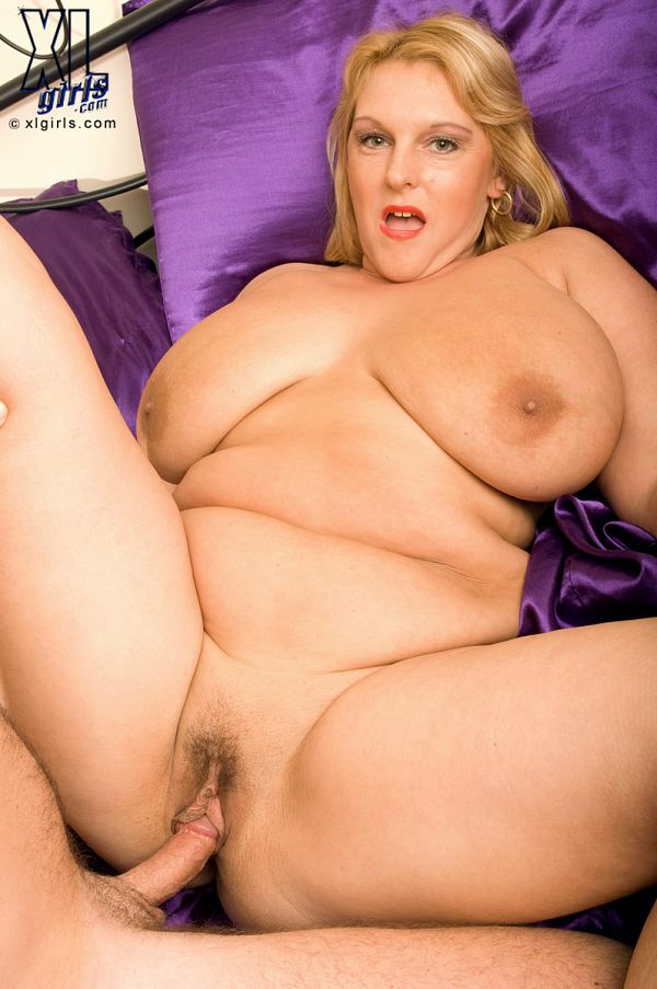 Andy - XXX BBW photos