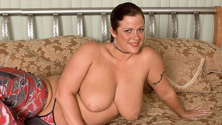 Slone Ryder - Solo Big Tits video