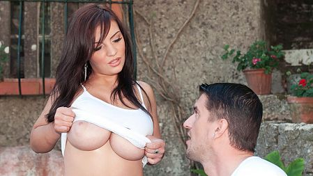 Lana Ivans - XXX Big Tits video