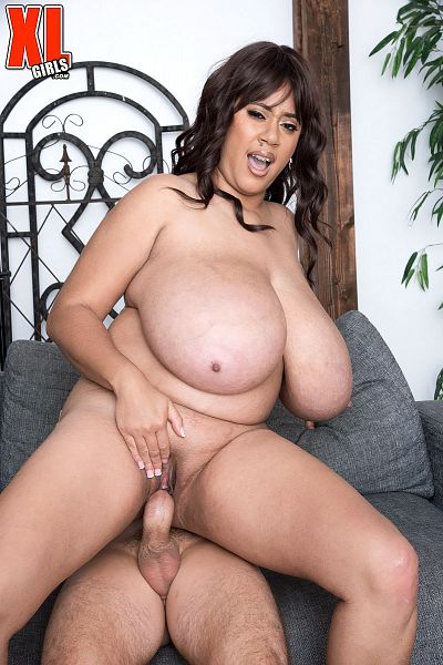 Roxi Red - XXX BBW photos